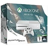 Xbox One 500GB Console - Special Edition Quantum Break Bundle