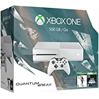 Xbox One 500GB White Console - Special Edition Quantum...