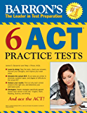 ACT 6 Practice Tests