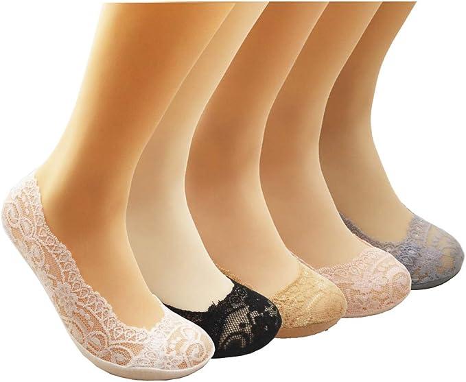 Calze Barca Fantasmini in Cotone Rainbow Socks Donna Uomo