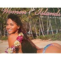 Women of the Islands Calendar, 2017