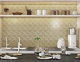 LEISIME Peel and Stick Tile Backsplash, Kitchen