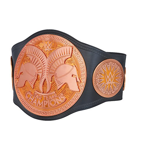 WWE Tag Team Championship Title Belt