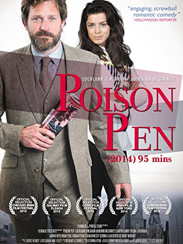 Poison Pen (Best Publishers For New Writers)
