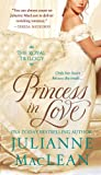 img - for Princess in Love (Royal Trilogy) book / textbook / text book