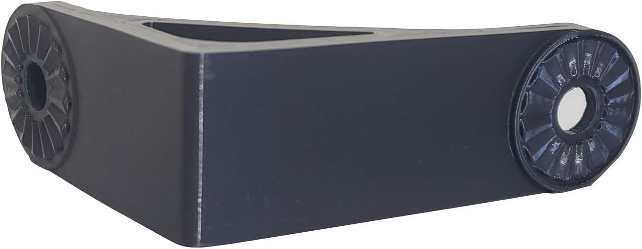 Regular 94/° Livescope Perspective Mode Mount for Panoptix Livescope 3D Printed