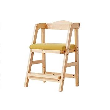fuweiencore chaise dordinateur en bois solide sige scandinave de bibliothque salon color - Siege Scandinave