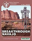 Breakthrough Navajo (4 CDs/Book)
