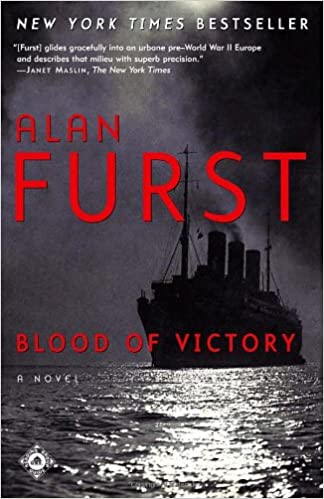 Image result for alan furst books amazon