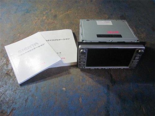トヨタ 純正 シエンタ P80系 《 NCP85G 》 マルチモニター P10100-16015884 B01N7D4DC3