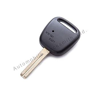 Toyota 1-Knopf Schlüssel