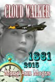 Cloud Walker (Shadow Hands Series Book 3)