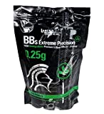 0.25g Bio-Degradable Seamless BB's - 4000 Rds.