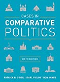 img - for Cases in Comparative Politics (Sixth Edition) book / textbook / text book