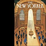 The New Yorker (January 28, 2008) | Adam Gopnik,Nick Paumgarten,Lauren Collins,James Surowiecki,George Packer,John Kenney,Jerome Groopman,Anthony Lane