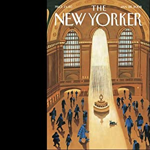 The New Yorker (January 28, 2008) Periodical