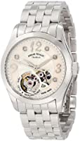 Armand Nicolet Women's 9653A-AN-M9150 LL9 Limited Edition Stainless Steel Classic Automatic Watch from Armand Nicolet