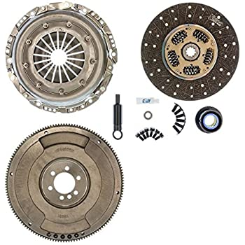 Exedy Oem Exedy Oe 2008-2011 Honda Civic L4 Clutch Kit By Jm Auto Racing (Hck1011)
