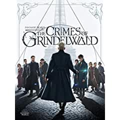 Fantastic Beasts: The Crimes of Grindelwald debuts on Digital Feb. 15 and on 4K, Blu-ray, DVD March 12 from Warner Bros.