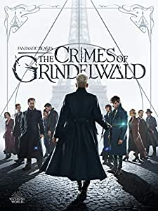 amazon fantastic beasts the crimes of grindelwald dvd david Tommy and Maria the Last of Us share facebook twitter pinterest
