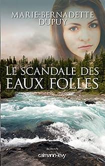 Le scandale des eaux folles tome 3