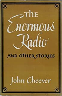 The Enormous Radio And Other Stories