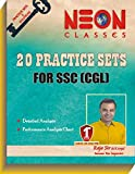 20 Practice Set for SSC