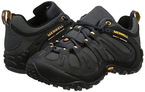 c980e657580 Merrell Chameleon Wrap Slam, Men's Hiking Shoes