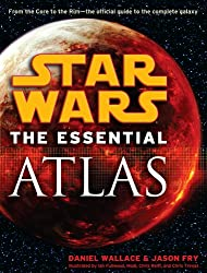 Star Wars: The Essential Atlas
