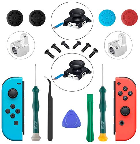 2-Pack JoyCon Joystick Switch