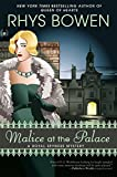 Malice at the Palace (A Royal Spyness Mystery)