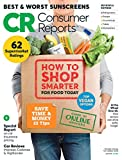 Consumer Reports Magazine - Kindle Edition фото
