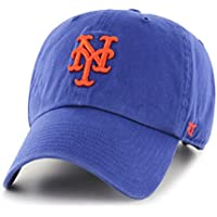 fan products of MLB '47 Clean Up Adjustable Hat, Adult