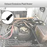 Exhaust Emissions Fluid Heater for 2011-2016 Ford