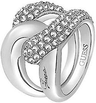 GUESS-58 Women's Rings UBR72504-58