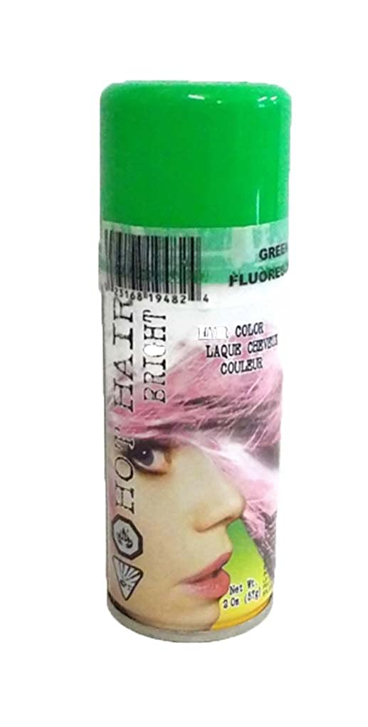 Coloring for Kids colored hairspray for kids : Amazon.com: Spray On Temporary 2 ounce Hair Spray Fluorescent Hair ...