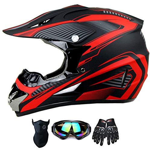 Wwtoukui Kinder-Fahrradhelm,Jugend Motorradhelme,Kreative Linear Applikationen Helme Für Jungen Und Mädchen,DOT/ECE-Norm…