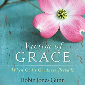 Victim of Grace Audiobook