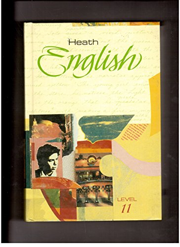 Heath English: Grade 11