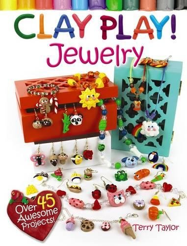 (Clay Play! JEWELRY)