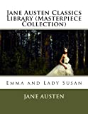 Jane Austen Classics Library (Masterpiece Collection), Jane Austen, 1492747017