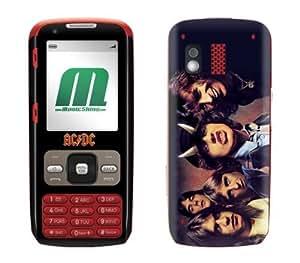 Zing Revolution MS-ACDC10119 Samsung Rant - SPH-M540