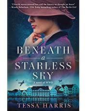 Beneath a Starless Sky: A gripping and utterly heartbreaking WW2 historical fiction novel