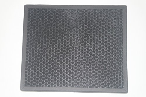 HEPA Filter fits Alen BF25A HEPA-Pure Replacement Filter for HEPA-Fresh A350 , A375 Air Purifier, By LifeSupplyUSA