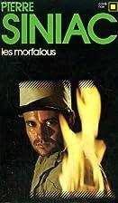 Les morfalous : carré noir n° 206 by…