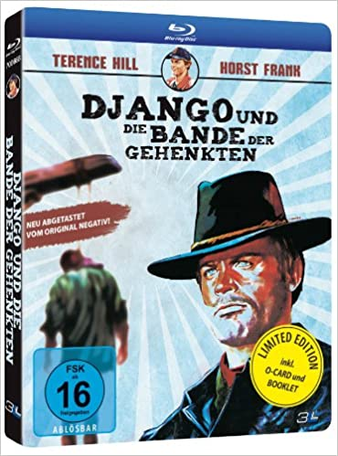 Django und die Bande der Gehenkten: Limited Edition: Amazon