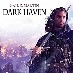 Dark Haven Audiobook