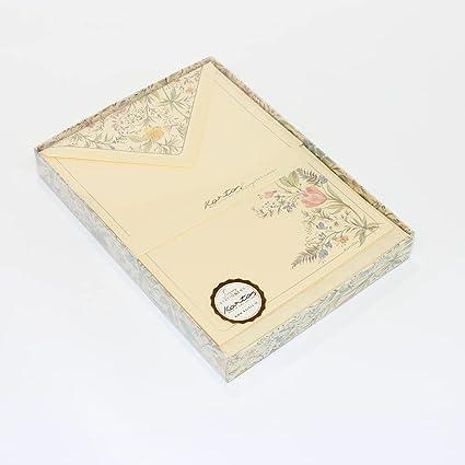 Kartos Memo 30 Fogli 8.5x12.5x0.5 6524-Giglio
