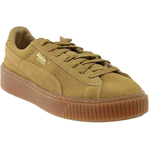 Men's/Women's PUMA Suede Platform Suede B07CJSLG3L Shoes Many styles lower At a lower styles price Fair price 9d7301