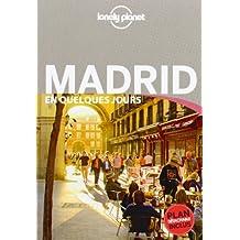 Madrid en quelques jours -3e ed.